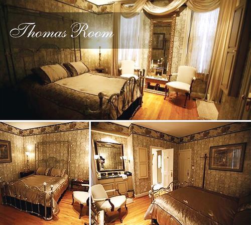 Thomas Room