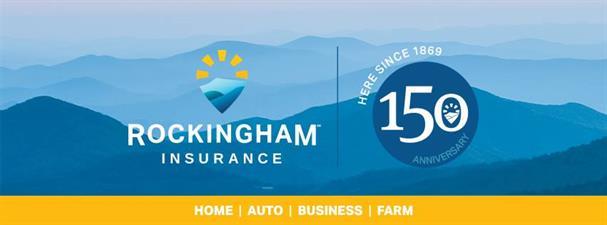 Robert Gibb Insurance Associates, LLC Representing Rockingham Insurance