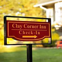 Clay Corner Inn