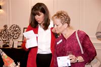 IDA Silent Auction & Wine Tasting