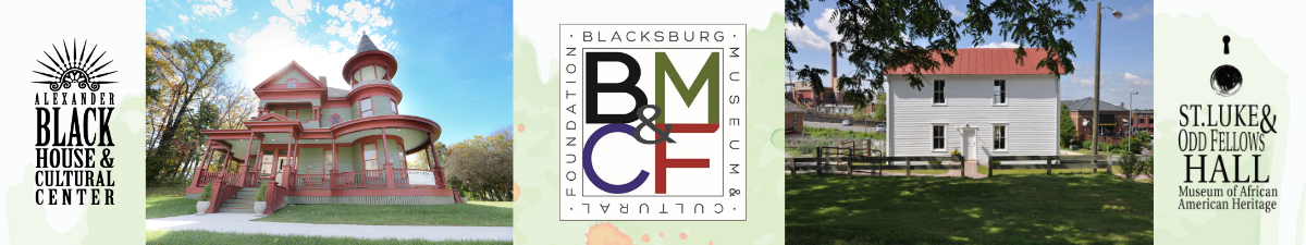 Blacksburg Museum & Cultural Foundation