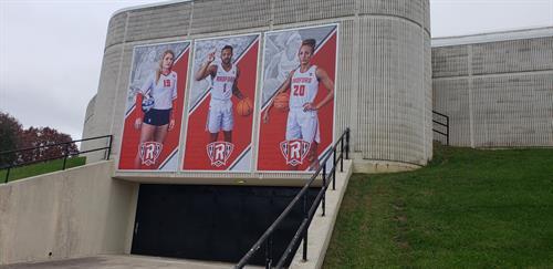 Wall Banner Frames