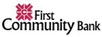 First Community Bank - Blacksburg