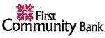 First Community Bank - Blacksburg