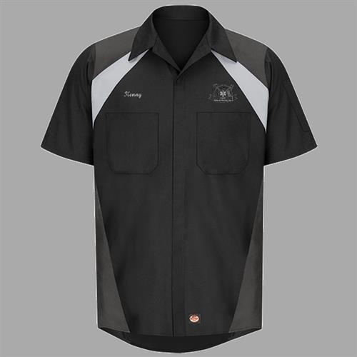 We Offer A Wide Range of Embroidered & Non Embroidered Corporate & Work Uniforms, Polos, & Apparel