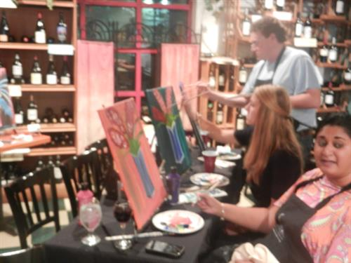 Wine And Design Wine Wine Related Artists Art Galleries