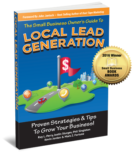 Small Business Owner's Guide to Local Lead Generation