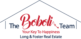 Boboli Team Realty - Long & Foster-NRV