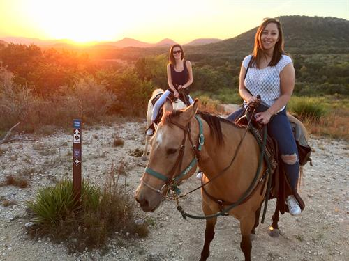 Merrick Ranch Ride (Hill Country State Natural Area)
