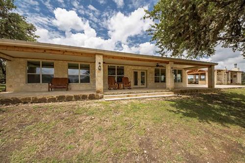 Main Lodge at Rancho Madrono