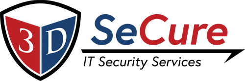 3D SeCure, our IT Security Services branding