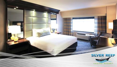 Standard Deluxe King Room
