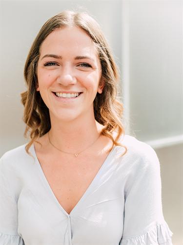 Breanna Fuqua - Senior Designer