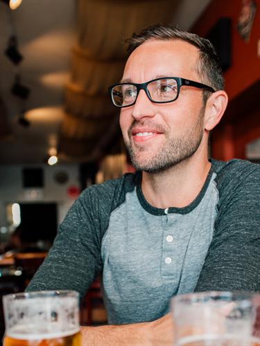 Brian Seales - Creative Director