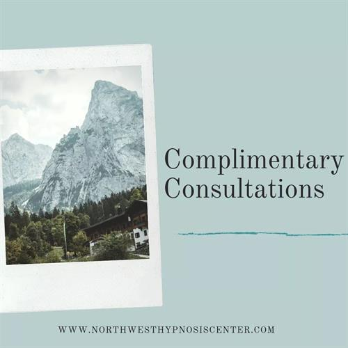 Consultations are always free