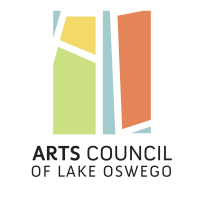Arts Council of Lake Oswego's ARTmart is back!
