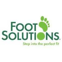 Foot Solutions Networking
