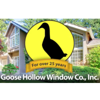 Goose Hollow Window Company Networking