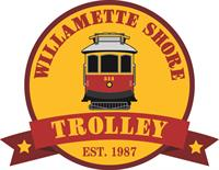 Willamette Shore Trolley - Volunteers needed: Open house Saturday March 14