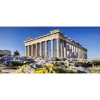 Greece - Land of Gods and Heroes Trip Informational Meeting
