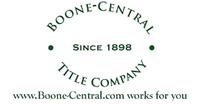 Boone-Central Title Company