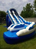 19' Water Slide