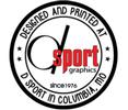 D Sport Graphics