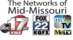 The Networks of Mid-Missouri - ABC17/FOX22/MeTV/MyZOUTV