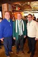 John Joyce (President), Joey Joyce (Vice President), Billy Joyce (Vice President)