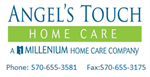 ANGEL'S TOUCH HOME CARE, A MILLENIUM HOME CARE CO.