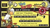 TIPSY TURTLE OWEN STREET PUB, INC.