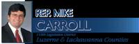 REP. MICHAEL B. CARROLL
