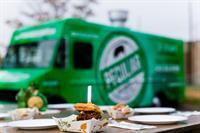 Peculiar Culinary Food Truck