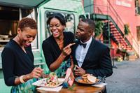 Weddings with Peculiar Culinary