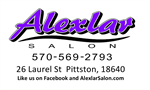 ALEXLAR SALON, INC.
