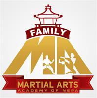 Family Martial Arts Academy - A karate school for the whole family!