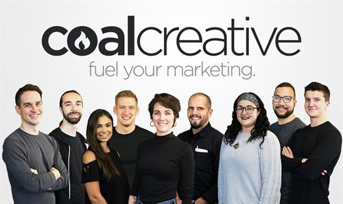 Coal Creative Team