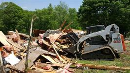A+ Enterprises Junk Removal & Demolition