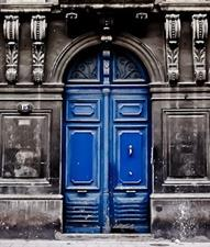 BLU DOOR FINANCIAL