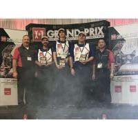 ISUZU 2nd Annual North America I-1 Grand Prix Technical Competition