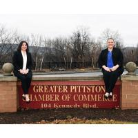 Greater Pittston Chamber Guides Economic Growth for Almost 100 years