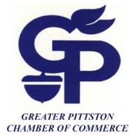 Greater Pittston Chamber Holds Post-Holiday Mixer