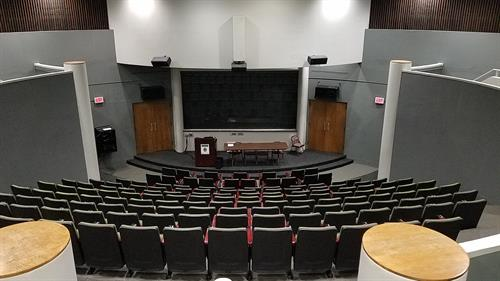 Babcock Auditorium