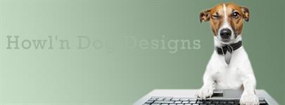 Howl'n Dog Designs