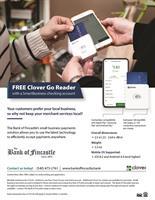 The Bank of Fincastle - Fincastle