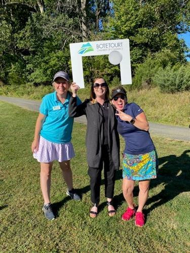 Botetourt 2021 Golf Tournament
