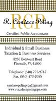 R. Candace Poling, CPA