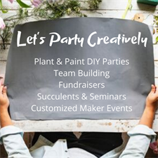 Innovative Creations, LLC dba Let's Party Creatively