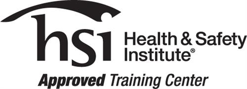 Health and Safety Institute Approved Training Center
