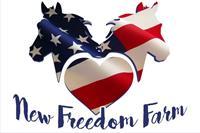 New Freedom Farm, Inc.